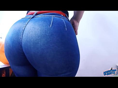 Мини порно ролики огромных задниц