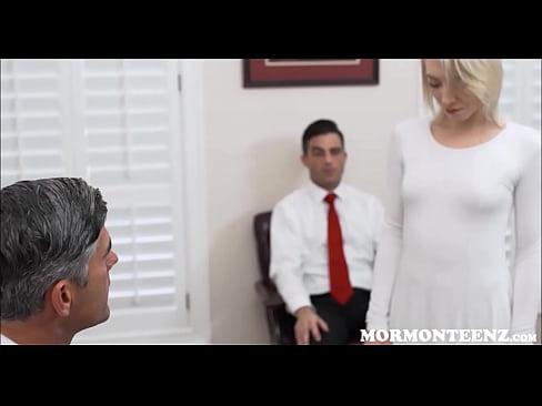 mormons jerk off together