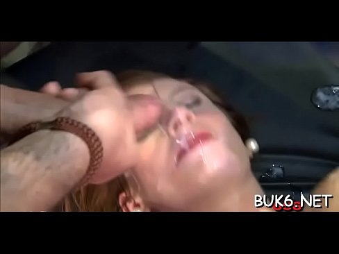 Throated chap sprays cum