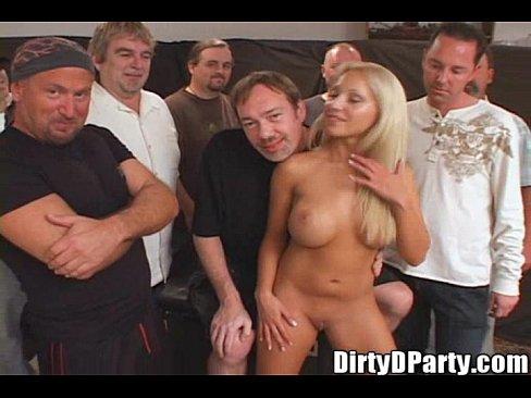 sex tampa Gangbang party mature