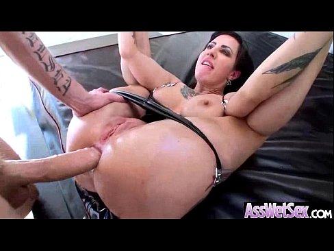 Oiled Big Ass Girl (dollie darko) Take It Deep In Her Behind ...