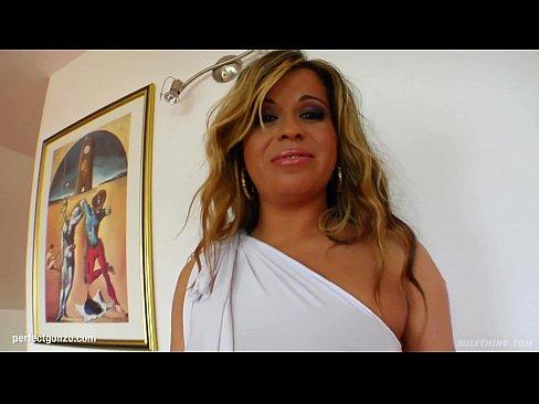 MILF nice mature hottie Afrodite fucked nice exhausting in gonzo model at MILF Factor