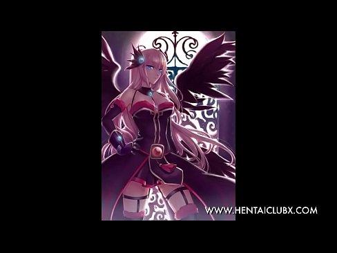 Girls Anime Anime Girls Collection 16 Hentai Ecchi Kawaii Cute Manga Anime AymericTheNightmare