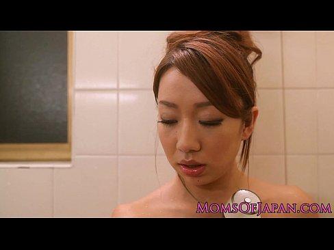 unfaithful japanese mother