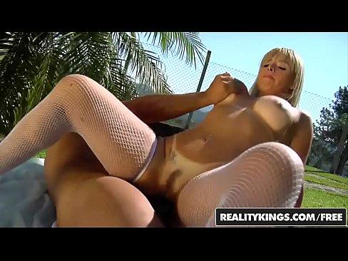 RealityKings – Mike in Brazil – (Angel Lima, Loupan) – Flirty Angel