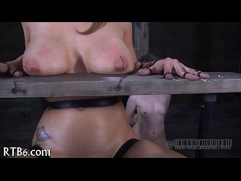 Sex slave bdsm