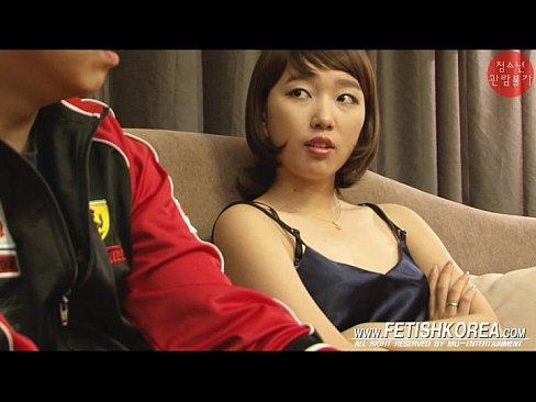 Korean hottie lee haru bedtime sex p1 - 3 part 9