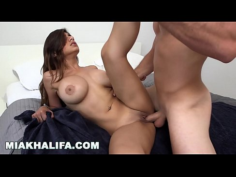 Free nonton vidio bokep Mia Khalifa Shows Off Big Tits in Shower and Gets Fucked Hard! (mk13783)