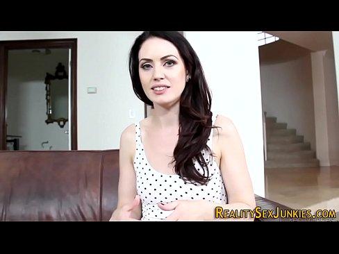 Real porn babes talk sex