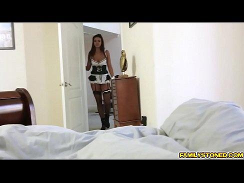 Dama De Companie Sexy Si Rea Este Fututa De Propriul Client Gif