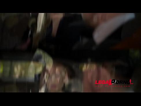 Stretch Limo Hardcore Threesome With Leggy Kayla Green & Angelina Brill GP061XXX Sex Videos 3gp