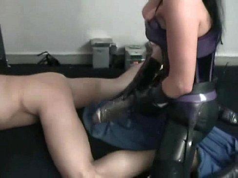 Latex fetish tgp
