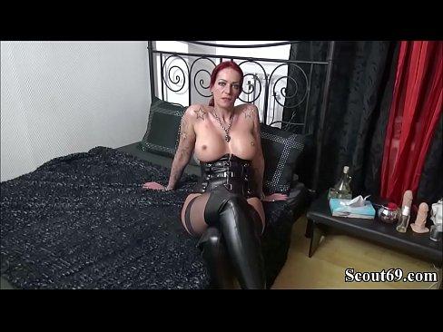 Threesome Milf Big Tits
