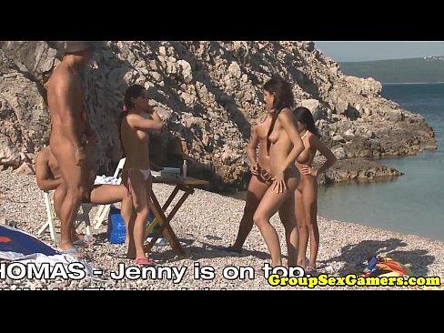Euro fuck teen teen beach