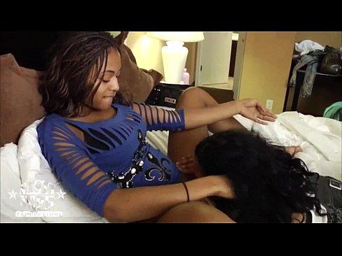 Ebony Teen Rough Anal Hd