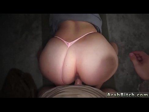 Large tit arab bitch hot masturbation Aamir's Supply