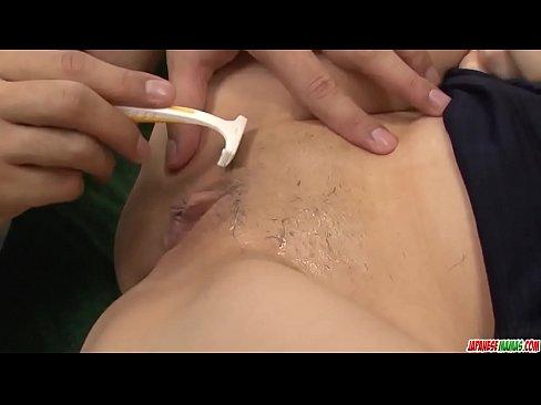 Asian milf  Sakura Ooba crazy xxx POV sex  – More at Japanesemamas.com