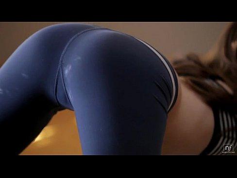 Ashley Leggat Boob Pics