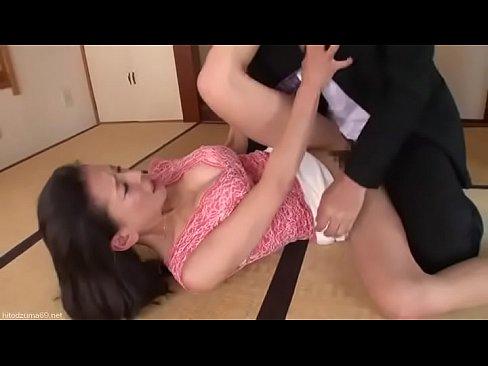 XVIDEO 北島玲 巨乳人妻が不動産屋とセックス(北島玲)