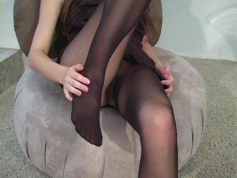Erica ellyson bondage