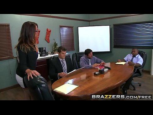 Brazzers – (Tory Lane, Ramon Rico, Strong Tommy Gunn) – Im Your Christmas Bonus