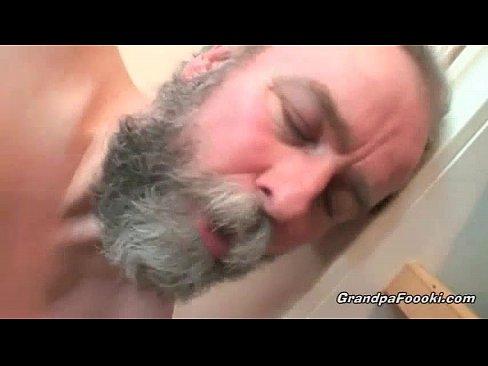 Grandpa fucks hot babe xnxx porn videos