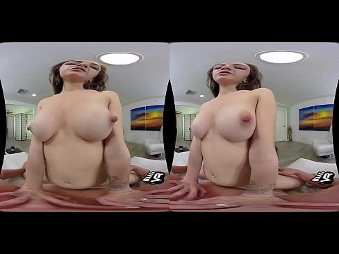 WankzVR – Stepdaughter SeductionXXX Sex Videos 3gp
