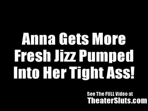 Whita anal sluts