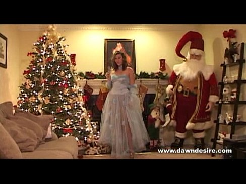 dawn desire is your christmas present