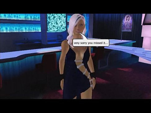 Strip Horny club at girls