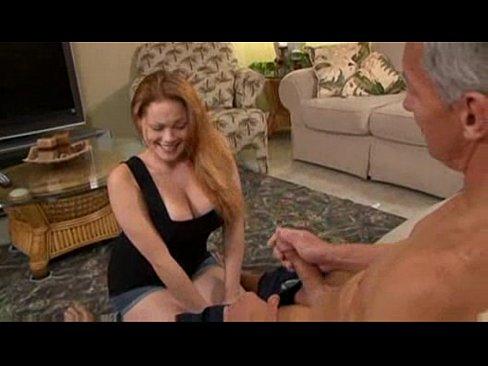 cum Making uncle