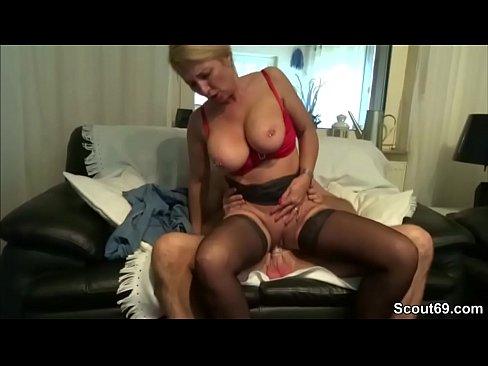 Corset big tits