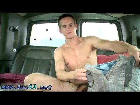 Gay Sucks Cocks In A Turn