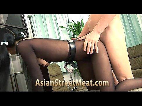 Thai Porn XXX 2018 Thai Street Girl Anal For Next Meal