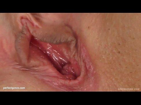 Adrienne masturbation video
