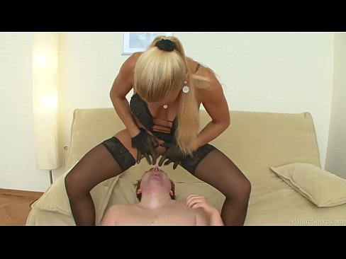 cover video tough mistress having fun with her boy toy and getting satisfied