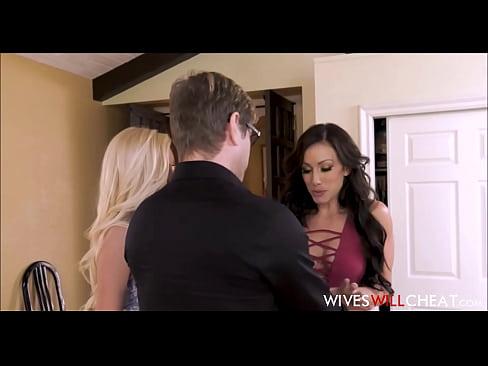 Wife Fucks Her Ex Husband