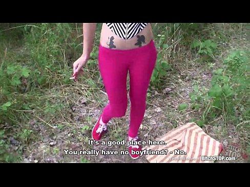 Смотреть порно онлайн снял шлюху в деревне