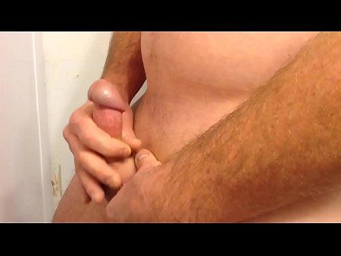 masturbate Penis scalely when