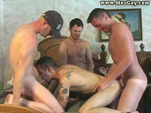 Fest Gay orgy