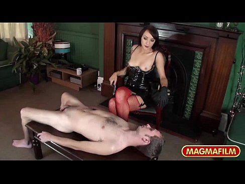 Dominatrix porn videos