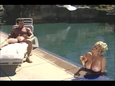 Big ass Big tits Kimberly Kupps, blowjob, doggystyle, cumshot
