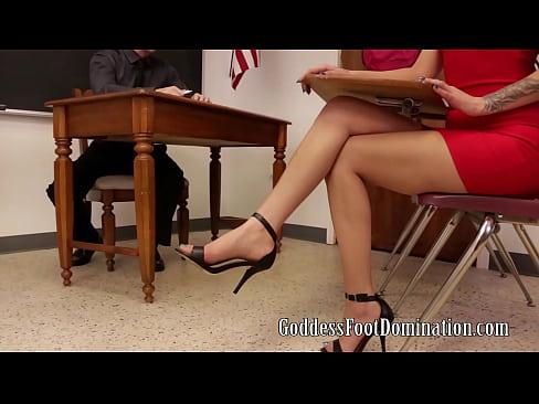 Hurry, The Professor is Cumming with Esmi Lee