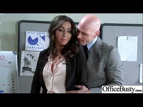 (stephani moretti) Big Tits Office Slut Girl Banged Hardcore vid-30 XXX Sex Videos