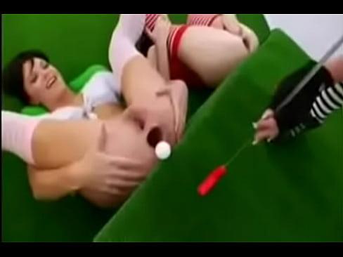 Príťažlivé Lezbické porno veľké prsia