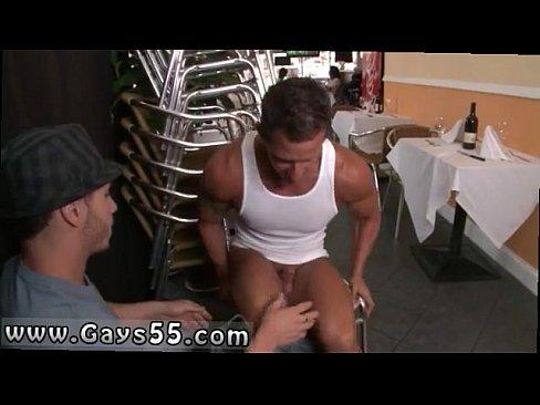Sexy hunk guys with big dicks are fucking