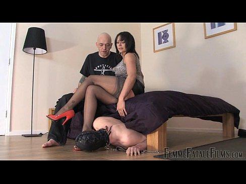 Видео хозяйка секс