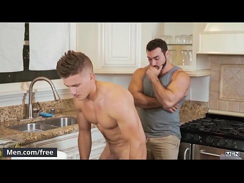 Men.com Drill My Hole