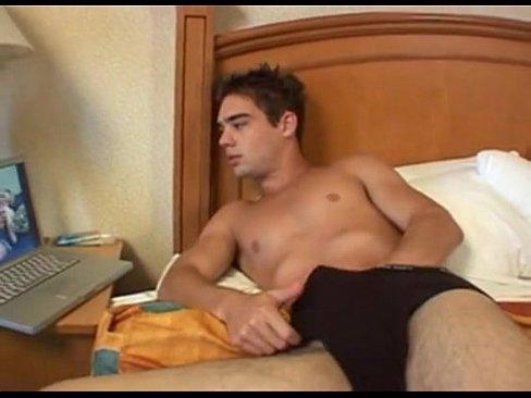 Gay Porn Zack Randall