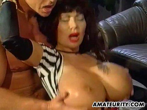 Mature Lesbian Big Tits